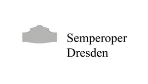 Semperoper Logo