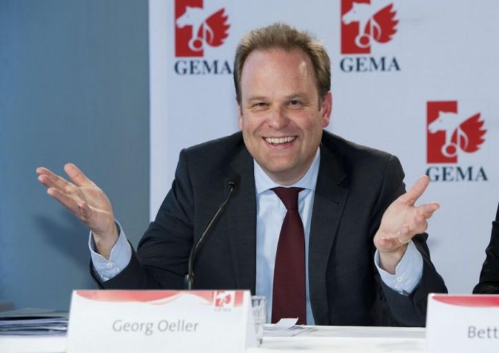 Georg Oeller (Foto: Stephan Görlich)