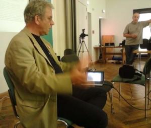 Prof  Graebe Barcamp Urheberrecht