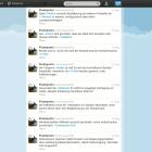 Twitter Account @hochwasser2002