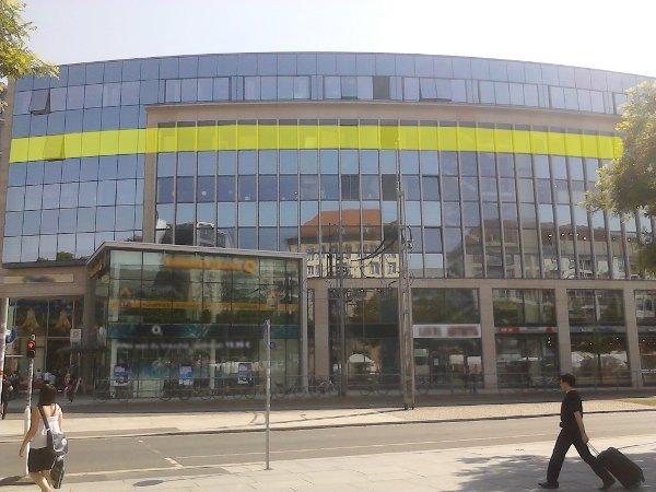Bild für das Tweetup Dresdner Neueste Nachrichten