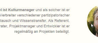 Webseite steffenpeschel.de