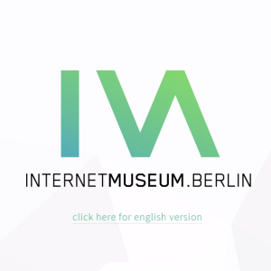 (Scrennshot www.internetmuseum.berlin)