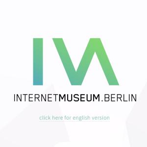 (Scrennshot www.internetmuseum.berlin)